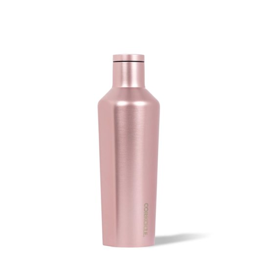 Corkcicle Metallic Canteen Rose 475ml