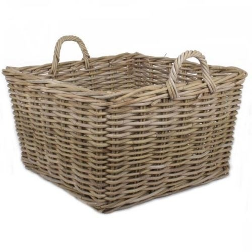 Trade Aid Hamper Basket