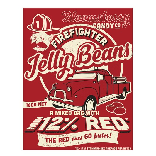 Bloomsberry Jelly Beans