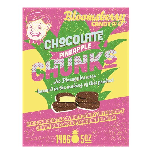 Bloomsberry Pineapple Chunks