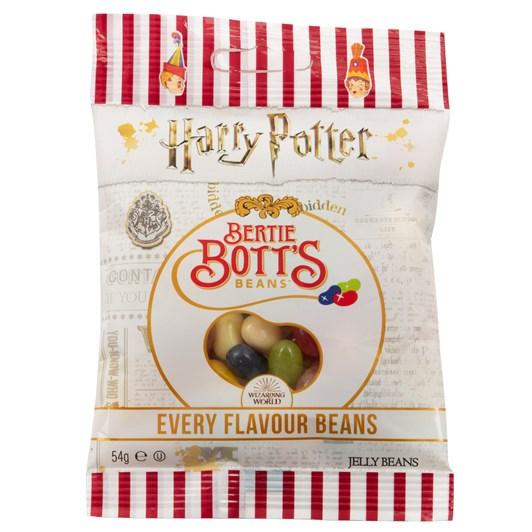 Jelly Belly Bertie Botts Bag 54g