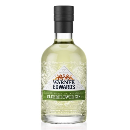 Warner Edwards Elderflower Gin 200ml