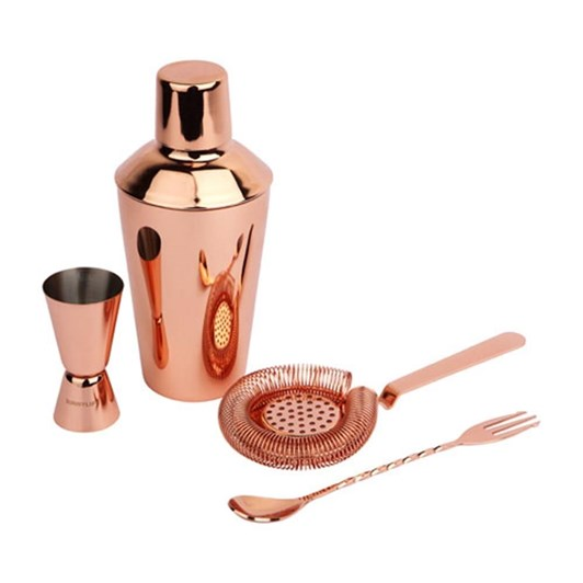 Sunnylife Luxe Cocktail Set E. Bloom