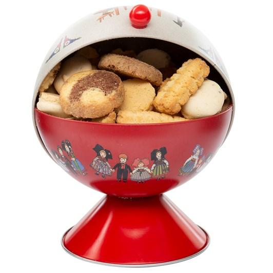 Fortwenger Hansi Sugar Gingerbread Bowl