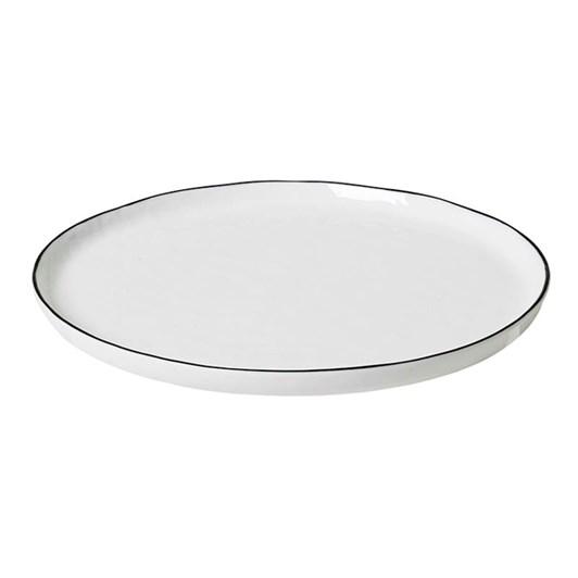 Broste Salt Lunch Plate