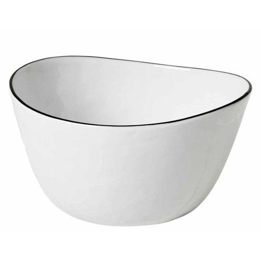 Broste Salt Bowl Jumbo