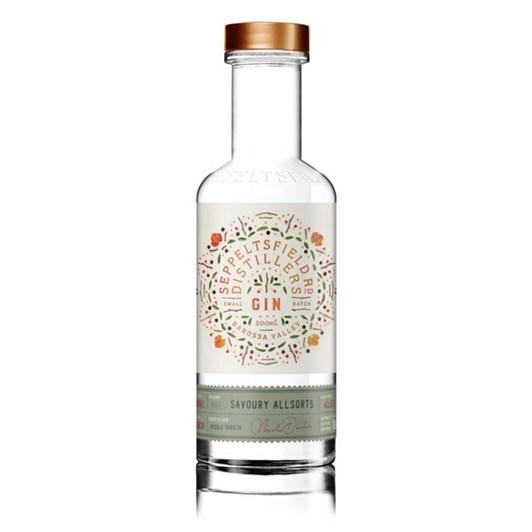 Seppeltsfield Rd Distillers Small Batch Savoury Allsorts 200ml