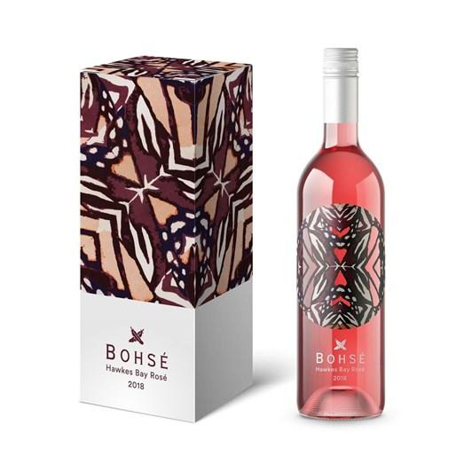 Bohsé - Boh Runga Rose