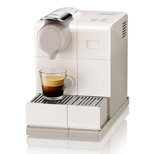 Nespresso Lattissima Restyle White