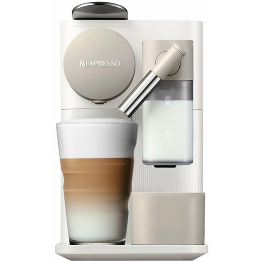 Nespresso Latissima One White