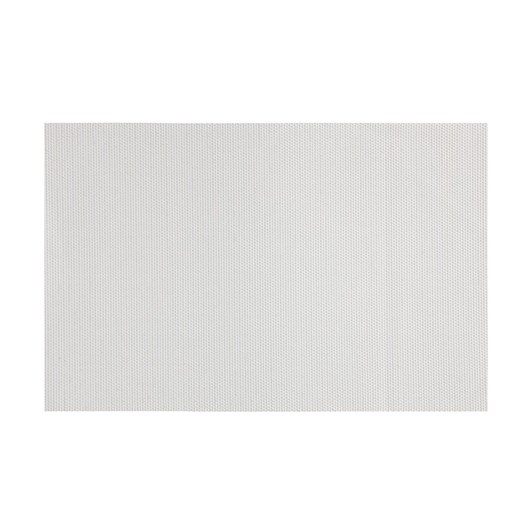 Maxwell & Williams Glimmer Placemat 45x30cm White
