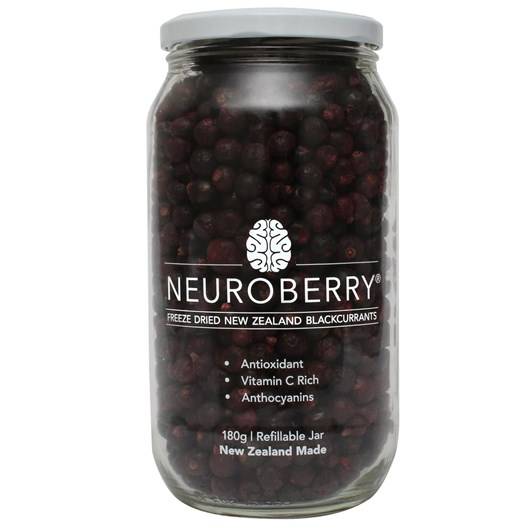 Neuroberry 180g
