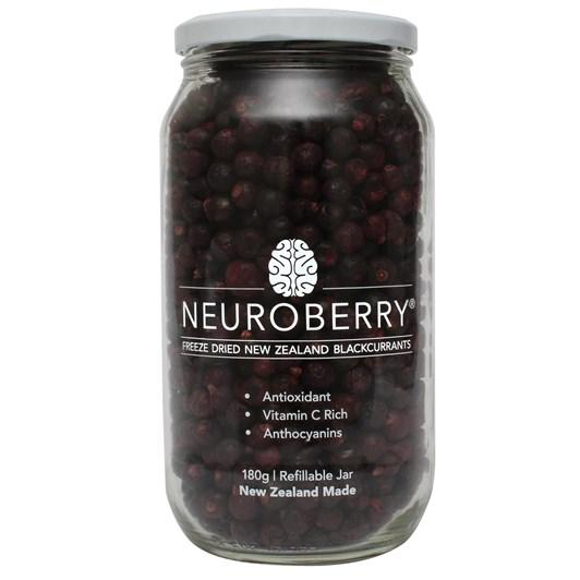 Neuroberry 180g