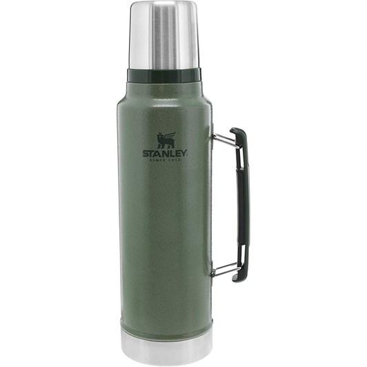 Stanley Classic 1L Bottle - Green
