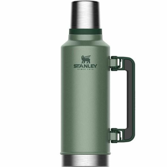 Stanley Classic 1.9L Bottle - Green