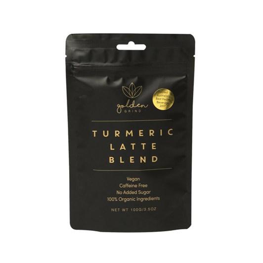 Golden Grind Tumeric Latte Blend 100g