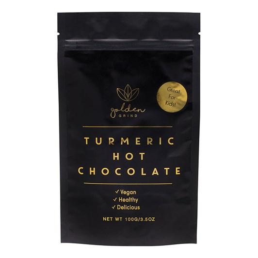 Golden Grind Tumeric Hot Chocolate 100g