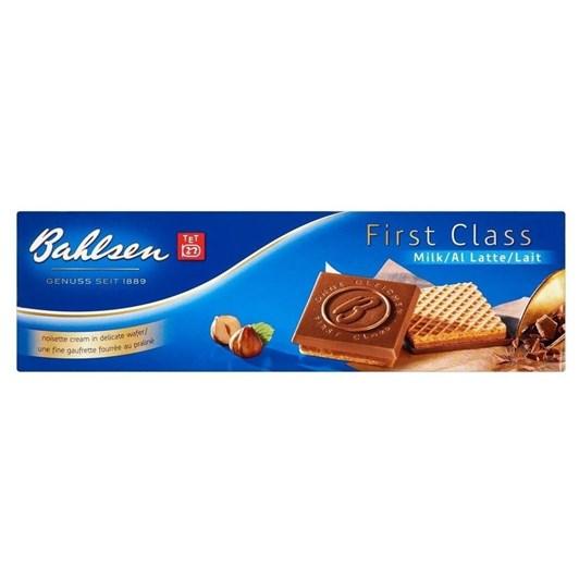 Bahlsen First Class Milk 125g