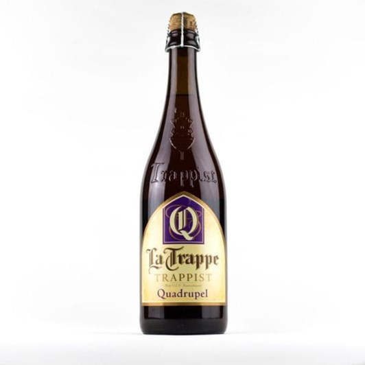 La Trappe Quadrupel 10.0% 750ml