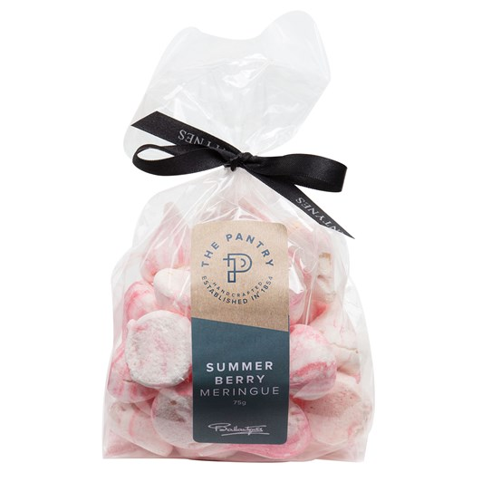 Summer Berry Mini Meringues 75g