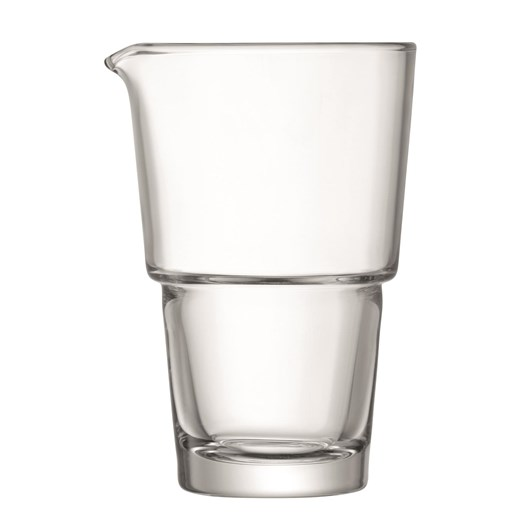 LSA Mixologist Cocktail Mixer Jug 810ml Clear