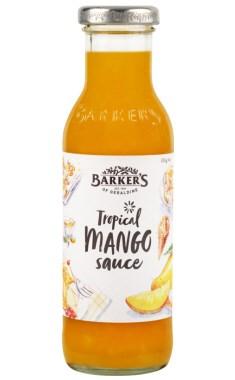 Barkers Mango Sauce 335g