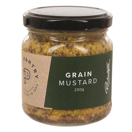 Ballantynes Mustard 200g