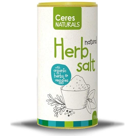 Herb Salt 125g