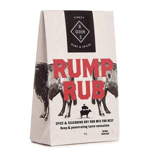 Bohn's Rump Rub
