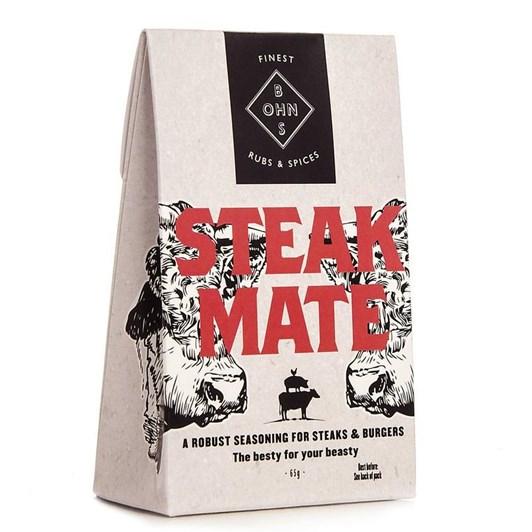 Bohn's Steak Mate