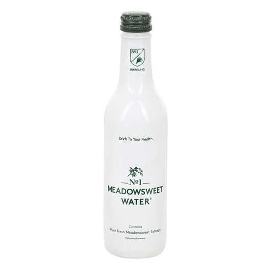 No.1 Meadowsweet Water 330ml Sparkling