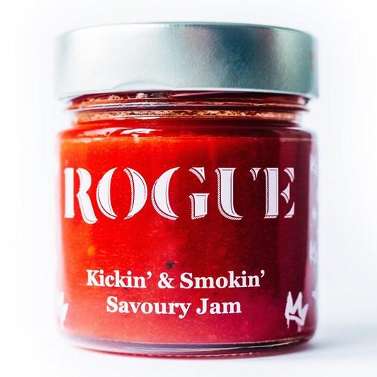 Rogue Kickin' & Smokin' 300g Jar