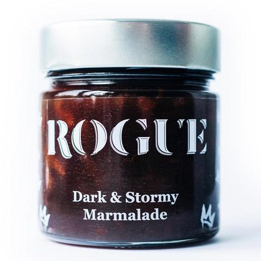 Rogue Dark & Stormy Marmalade 300g Jar