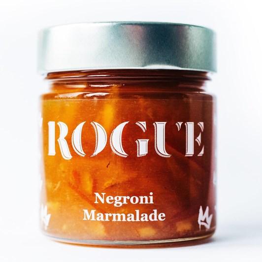 Rogue Negroni Marmalade 300g Jar