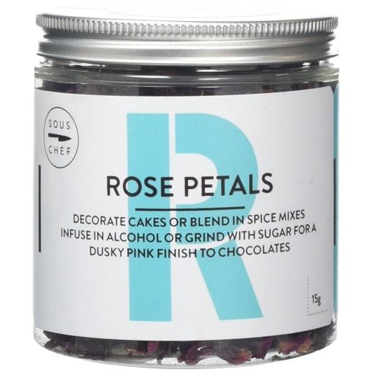 Sous Chef Rose Petals 15g