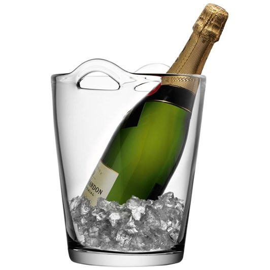 LSA Bar Champagne Bucket 26Cm