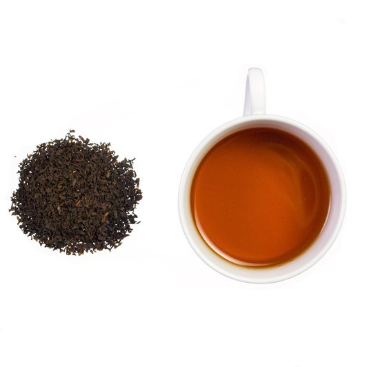 True North Teas Organic Earl Grey Loose Leaf