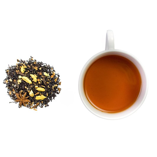 True North Teas Chai Time Loose Leaf 80g