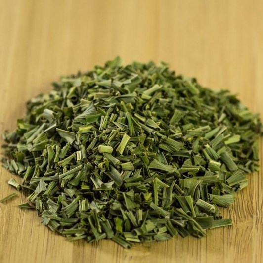 True North Teas Organic Lemongrass Loose Leaf 80g