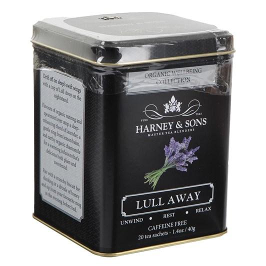 Harney & Sons Organic Lull Away 20 Sachets