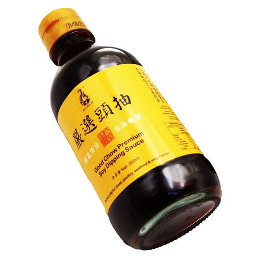 Good Chow Soy Dipping Sauce 200ml