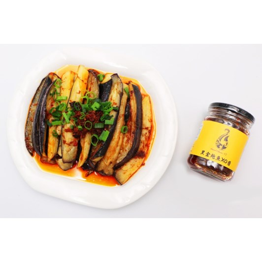 Good Chow Aromatic Chili Oil 200g