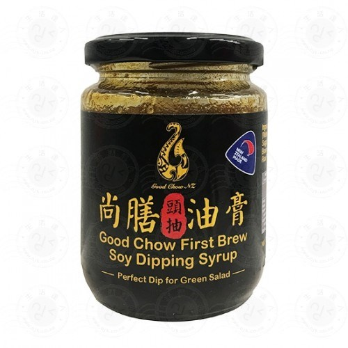 Good Chow Soy Dipping Syrup 200g