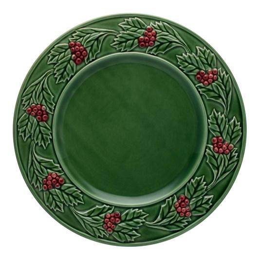 Bordallo Holly Round Platter