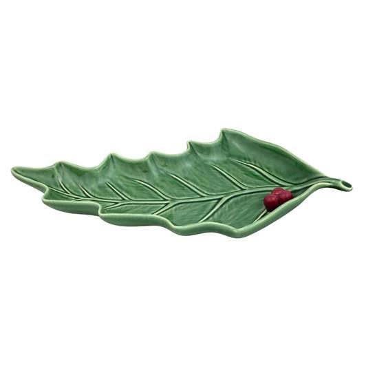 Bordallo Holly Platter