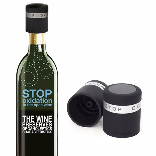 Pulltex Antiox Wine Stopper