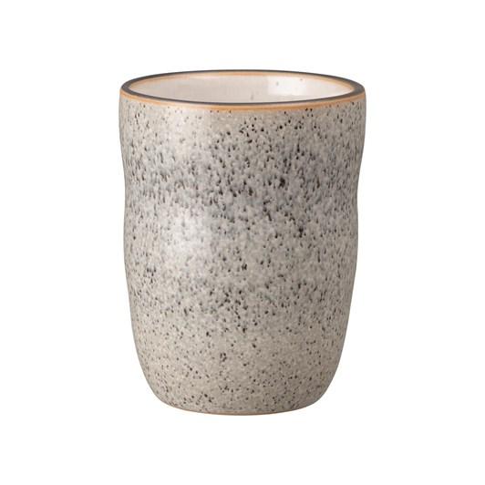 Denby Studio Grey Handleless Mug Set Of 3