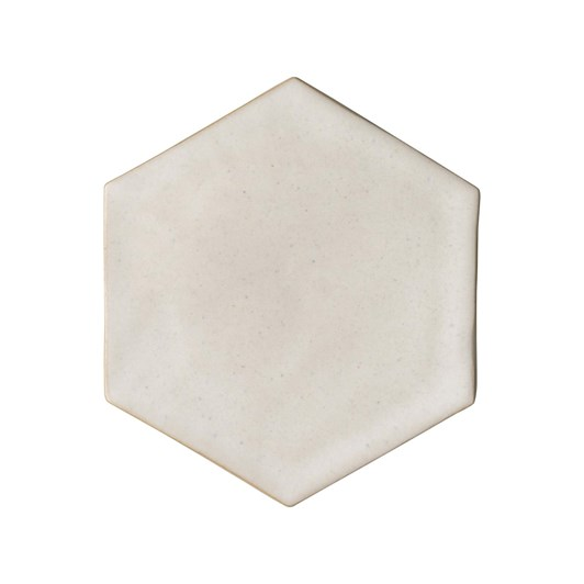 Denby Studio Grey Tile/Coaster White 12cm