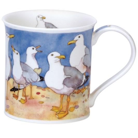 Dunoon Seabirds Gulls Mug