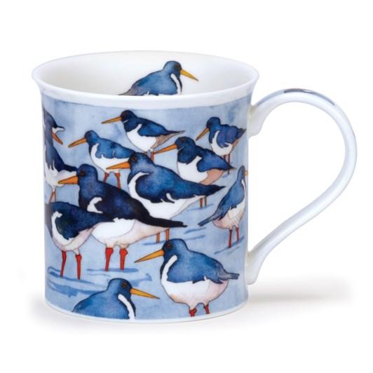Dunoon Seabirds Oyster Catchers Mug